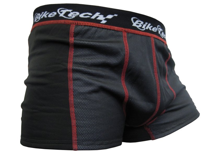 BIKE TECH termoboxerky Windproof