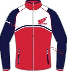 HONDA bunda Racing Fleece 2016
