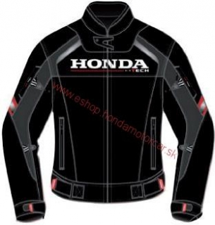 HONDA bunda TECH 2016