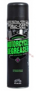 Muc-off MOTORCYCLE DEGREASER 500 ml