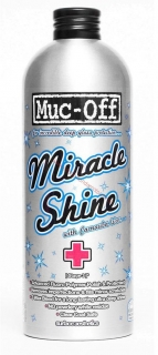 Muc-Off Miracle Shine Polish 500 ml
