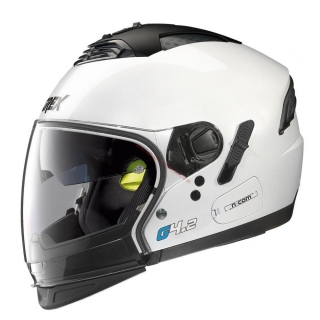 GREX prilba G4.2 PRO KINETIC White