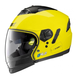GREX prilba G4.2 PRO KINETIC Yellow
