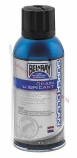 BEL-RAY SUPERCLEAN CHAIN LUBRICANT 175ml