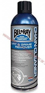 BEL-RAY Čistič reťaze CHAIN CLEANER 400ml
