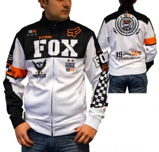 FOX Covert Track bunda
